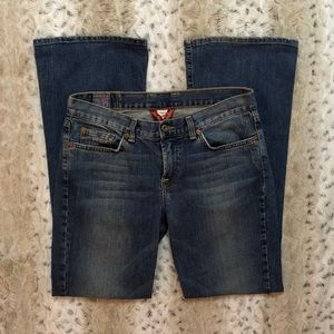 Lucky Brand Dungarees Sweet n' Low Jeans